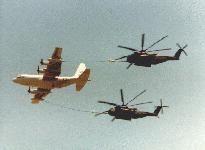 KC-130 - Military Aircraft