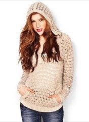 cute sweater from garage clothing