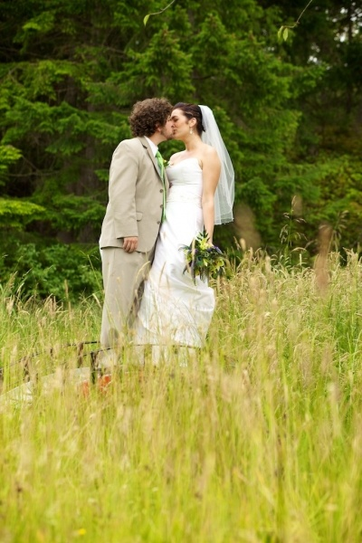 Victoria BC Wedding Photography
