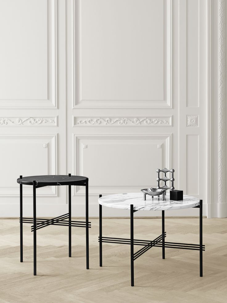 The TS Table Collection by Gamfratesi for Gubi | DSHOP shop.thedpages.com