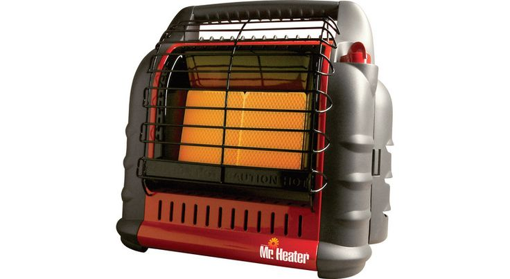 17 Best Ideas About Portable Propane Heater On Pinterest