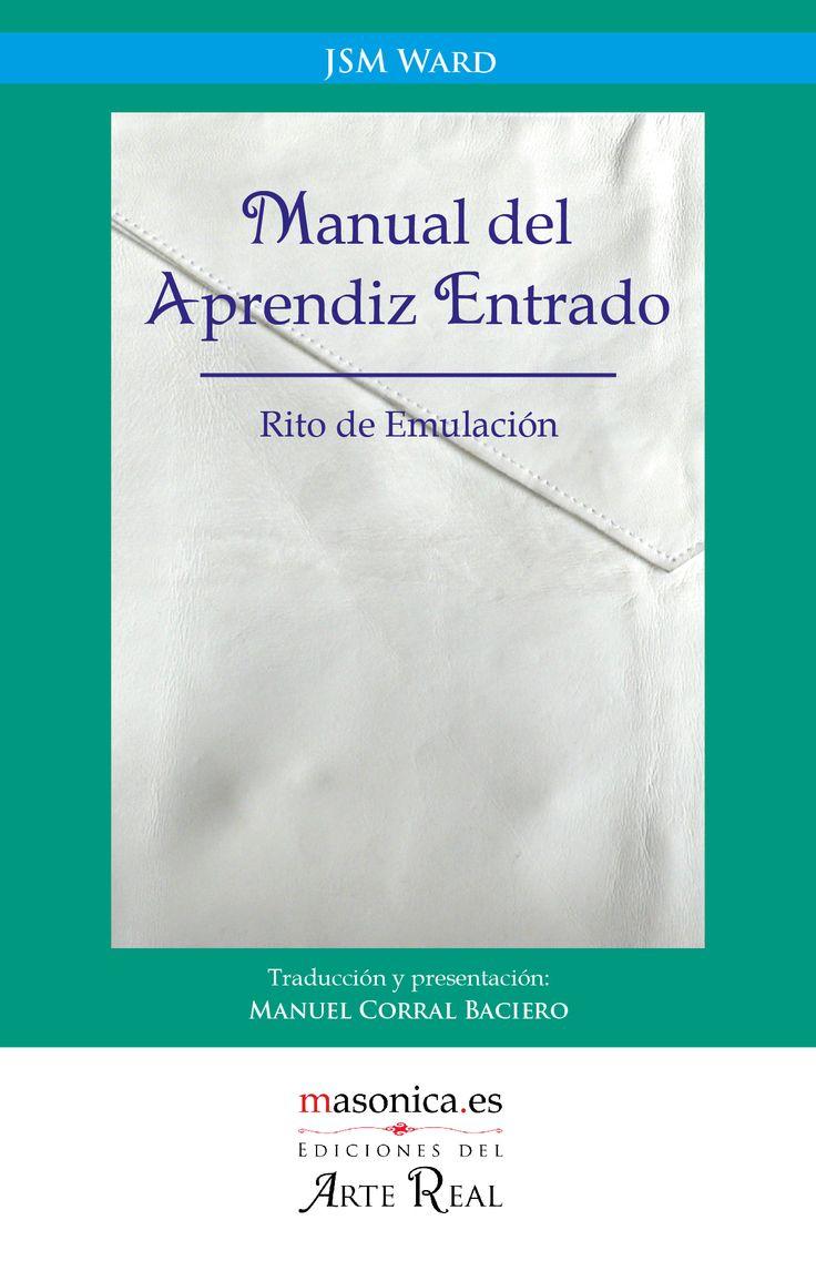 Traducción crítica y desarrollada del primero de los manuales que JSM Ward escribió para analizar el espíritu de la masonería especulativa.