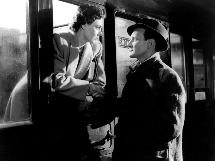 Brief Encounter (1945) - Little White Lies