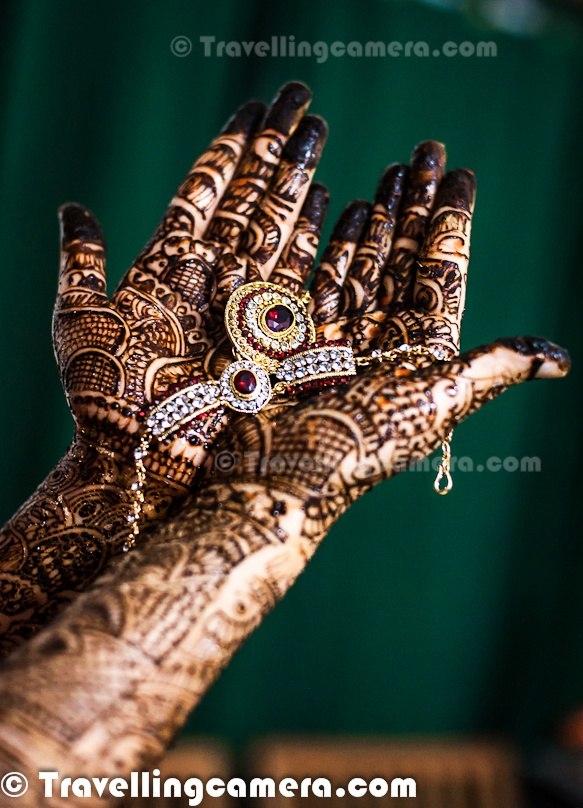 A New Beginning - Indian Wedding Photography !!! | PHOTO JOURNEY