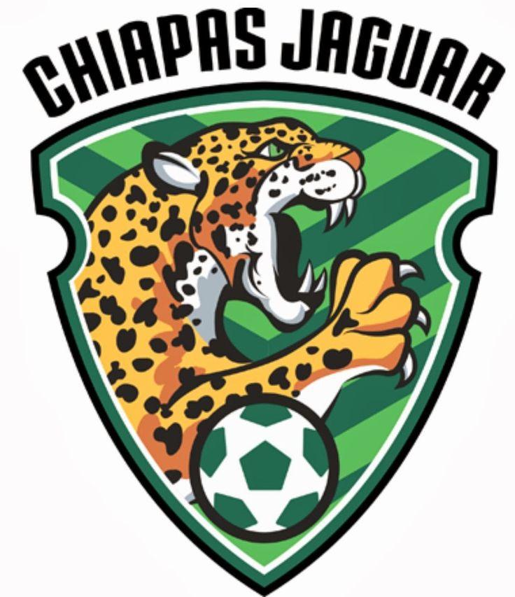 Jaguares de Chiapas - México