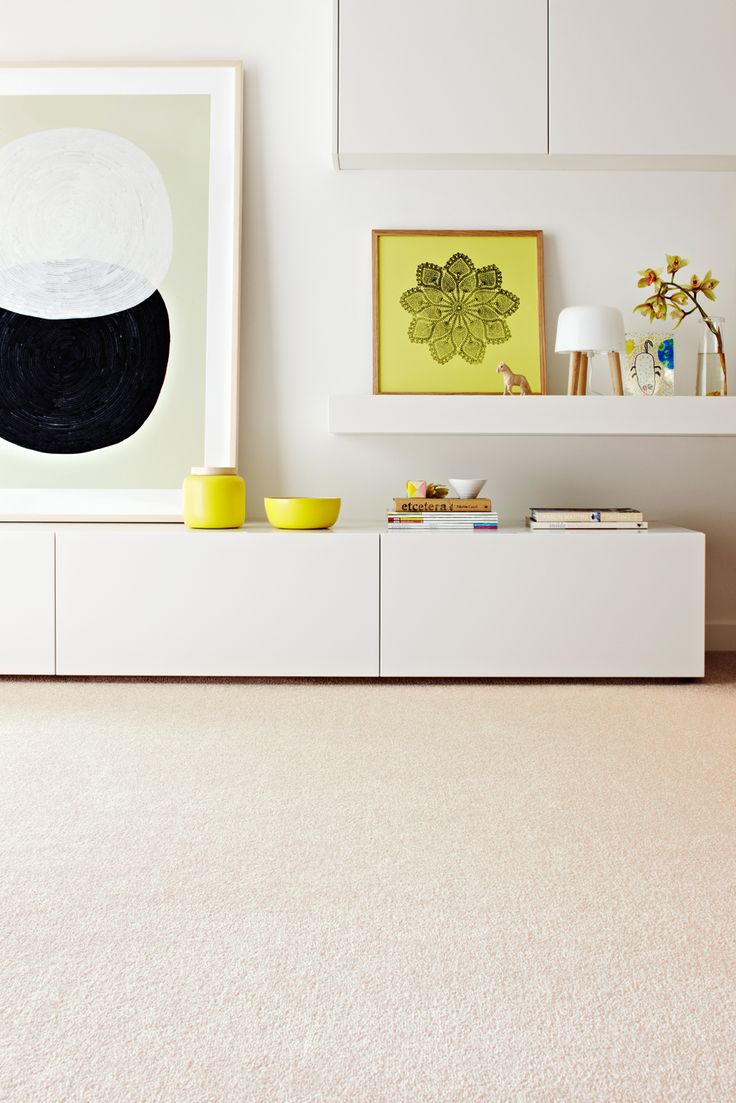 eco+ carpet | Godfrey Hirst | Cleans with just cold water | Get the look with eco+ carpet in Pacific View #godfreyhirstcarpets #carpets #godfreyhirst