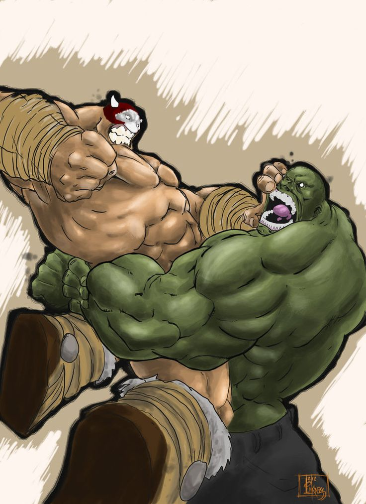 #Hulk #Fan #Art. (Balto vs. Hulk) By: MeaT-Artworx. ÅWESOMENESS!!!™ ÅÅÅ+
