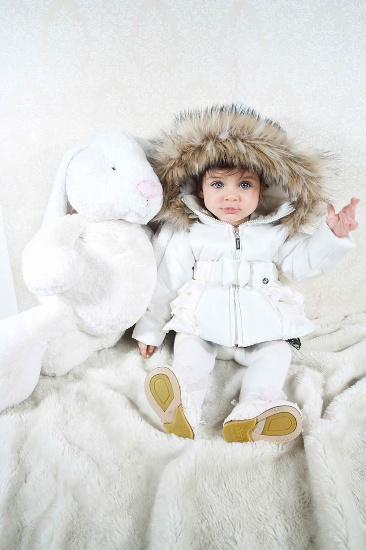 Mini Raxevsky Winter Collection 2014/15