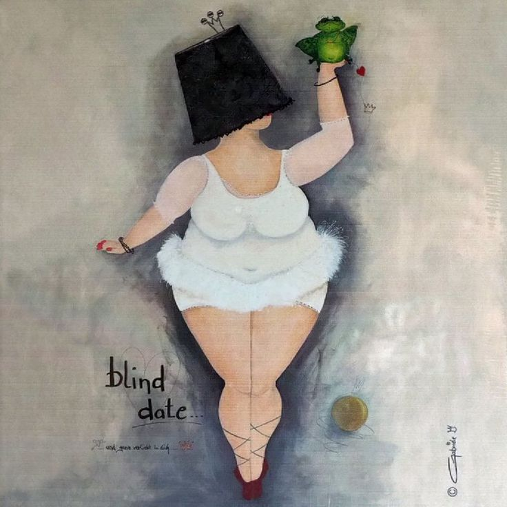 HOLZBILD von Gabriele Meyer - BLIND DATE 2 - und ganz verliebt in dich! - Deko Unlimited - Exklusive Geschenke & Dekoration, 19,95 €