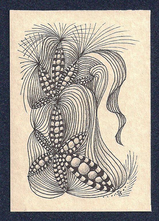 Galerie – Art Trading Cards (ATCs) | KunstKramKiste