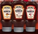 Heinz Barbecue Sauce bottle - http://ratedfreestuff.co.uk/heinz-barbecue-sauce-bottle/