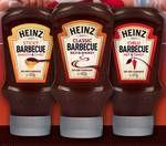 Heinz Barbecue Sauce bottle - http://ratedfreestuff.co.uk/heinz-barbecue-sauce-bottle/