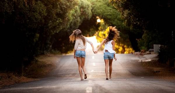 An Open Letter To My Childhood Best Friend