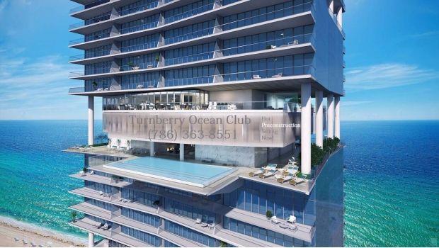 Mexicanos han comprado 38% de los departamentos en una de las torres más caras de Miami - http://www.esnoticiaveracruz.com/mexicanos-han-comprado-38-de-los-departamentos-en-una-de-las-torres-mas-caras-de-miami/