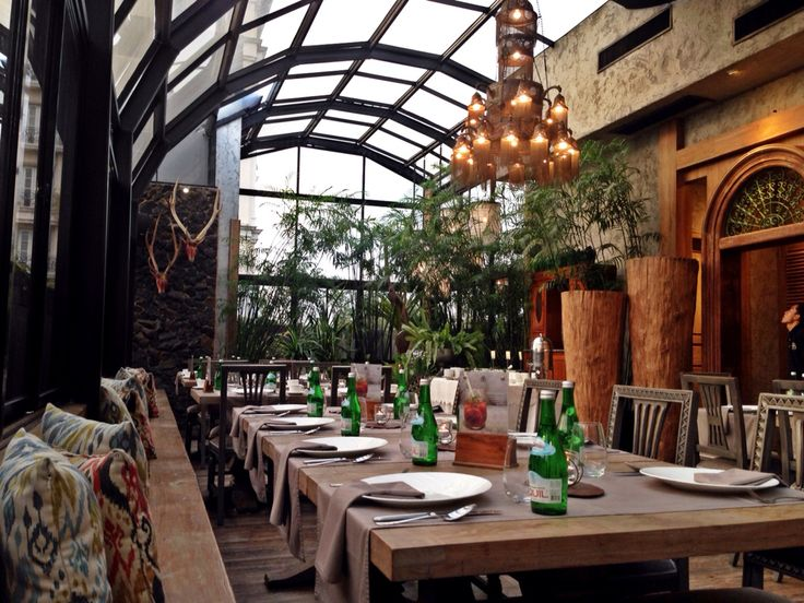 One of Jakarta's prettiest dining, Bunga Rampai. And yes definitely the place to be for Indonesian fine food.  Bunga Rampai Jl. Teuku Cik Ditiro No. 35 Menteng, Central Jakarta Ph. +6221 31926225 Opening hours: 11am - 11pm