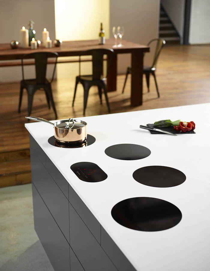 kücheneinrichtung induktionsherd gesundheit induktionsherde