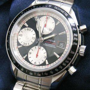 OMEGA(オメガ) 腕時計 ニュースピードマスター 3210.51 - 拡大画像
