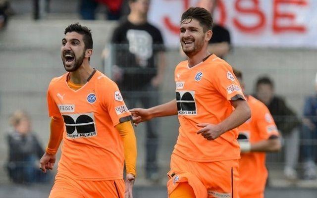 Munas Dabbur zabawił się w Messiego i strzelił takiego gola • FC Sion vs Grasshopper Club Zurych • Liga Szwajcarska • Zobacz gola >> #SuperLeague #Soccer #Sport #Football #Piłkanożna