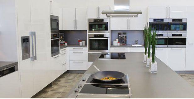 Miele Kitchen | Miele | Pinterest | Miele Kitchen, Kitchens And Apartments