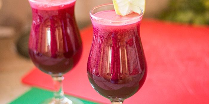 Best Juice to Cleanse Your Body After the Holidays