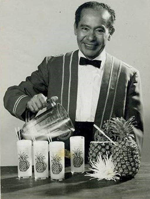 It's National Pina Colada Day: Make the Original at Home (Recipe)