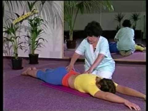 Cvičení při osteoartróze - cvičení při bolestech kloubů - YouTube