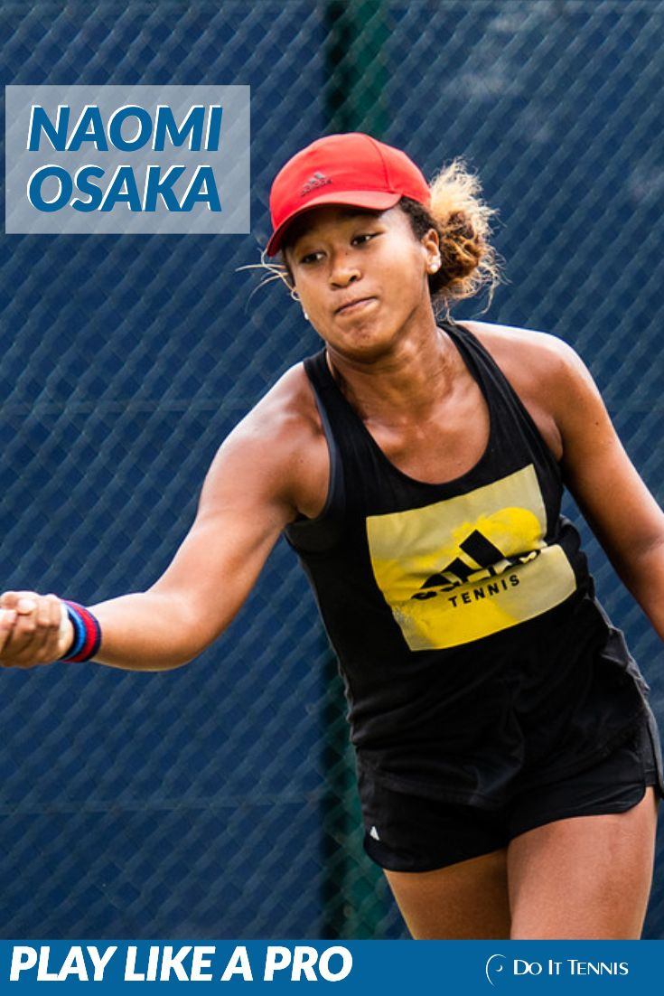 Naomi Osaka At The Top Of Her Game With Adidas And Yonex Tennis Players Female Osaka Female Athletes