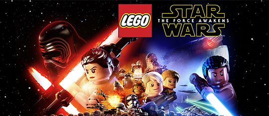 LEGO: Star Wars: The Force Awakens PS4 Game Review