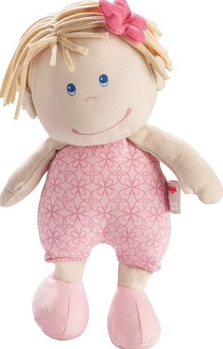 HABA Pure Nature Bea Doll, $37.95