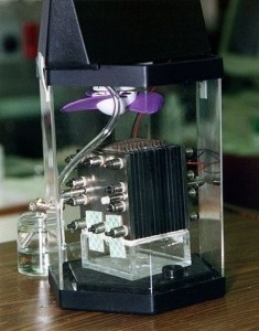 Como la química común puede aumentar la eficiencia de nuevas energías | El Blincacequias