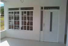 Puerta Ventana Aluminio