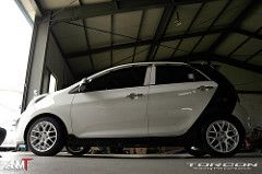 Picanto 1.0 Turbo by TORCON