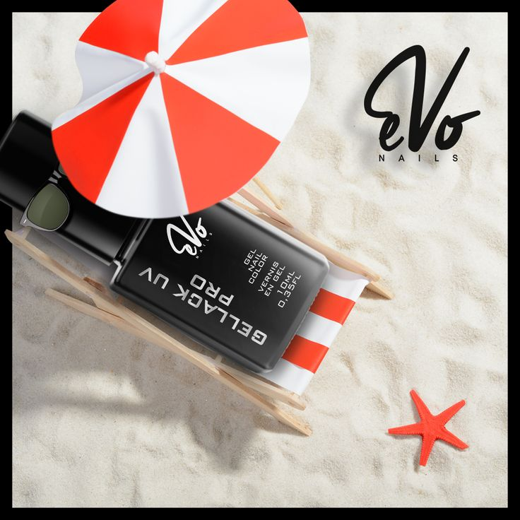 Plany na długi weekend?  Nie przejmuj się paznokciami. Z produktami od Evonails.pl  możesz spokojnie wypocząć na urlop  nie przejmując się odpryskami <3   #nails #Evonails #Evo #paznokcie #hybryda  #summer #wakacje