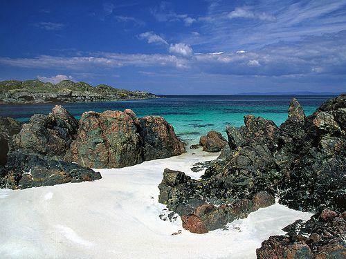 Iona Beach | Flickr - Photo Sharing!