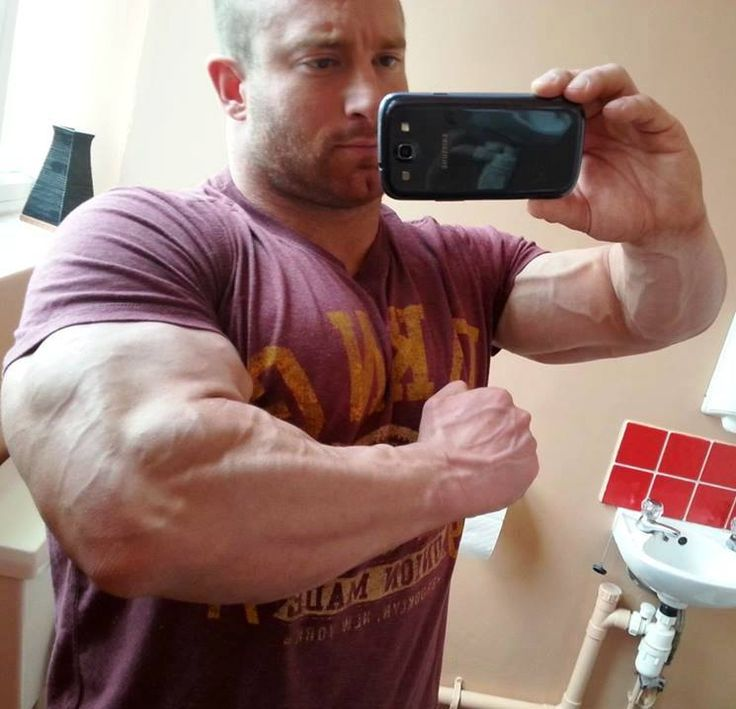 Bodybuilders In Street Clothes  Ideas For The House  Big -1011