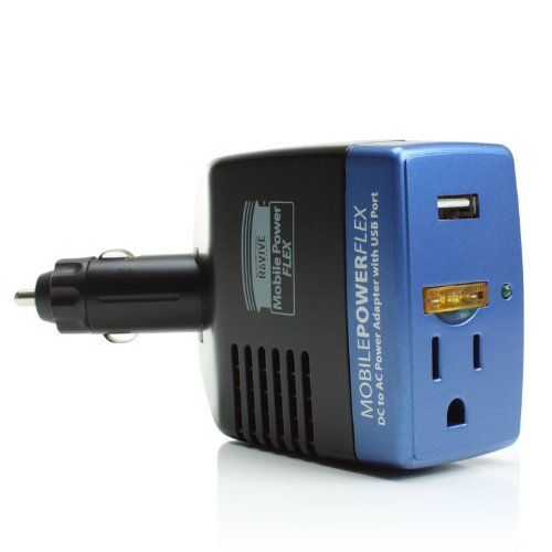 ENHANCE <b>Mobile</b> PowerFlex 300W DC Power Inverter & <b>Car</b> Travel ...