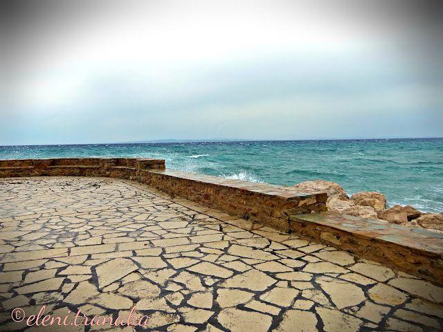 Ελένη Τράνακα: Κρυονέρι, Ζάκυνθος / Kryoneri, Zakynthos