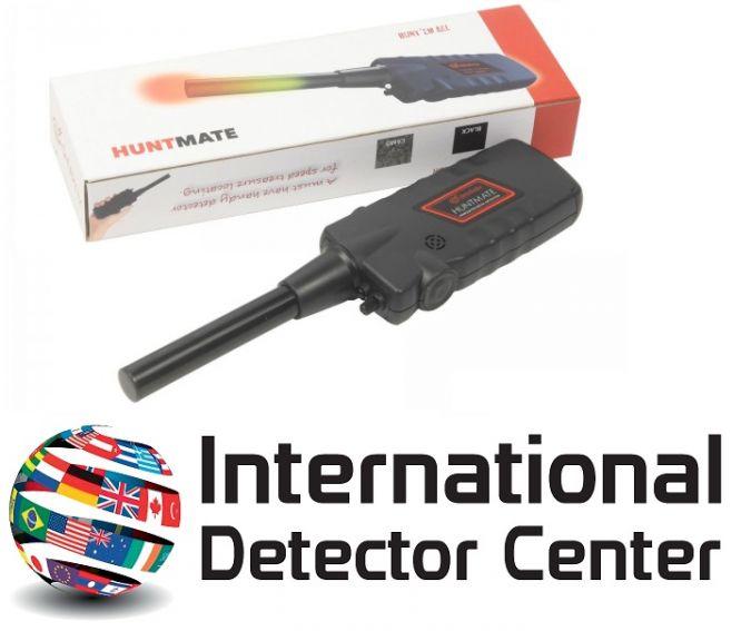 Deteknix Huntmate Pinpointer + Gratis Fundtasche ! - Pinpointer - Metalldetektor kaufen - Metalldetektoren beim International Detector Center