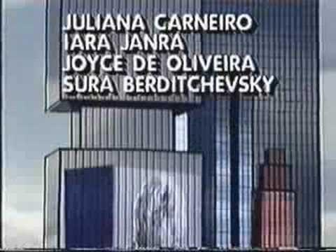 abertura da novela Selva de Pedra 1986 Canal 17 Conexao Ati - YouTube
