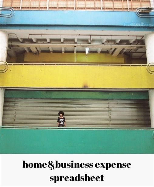 home business expense spreadsheet_200_20180907153350_49 the #home - business expense spreadsheet