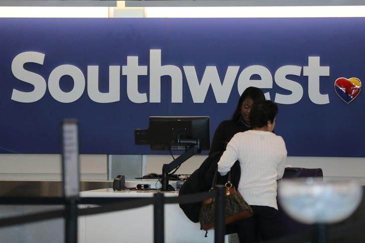 Southwest Airlines to scale down Cuba flights