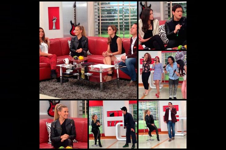 Así se vivió el estreno de La Voz Colombia en Día a Día