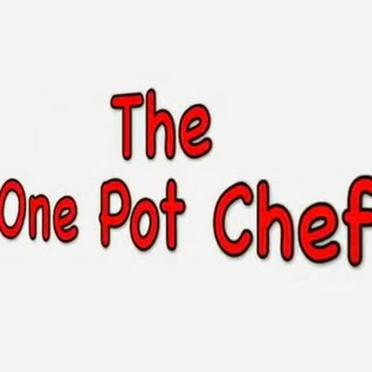 Bringing you the best traditional, home-style and old forgotten classic recipes! NEW COOKING VIDEOS UPLOADED EVERY WEEK! POSTAL ADDRESS: One Pot Chef Show PO...