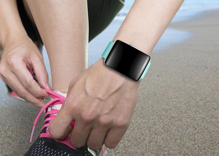 Giyilebilir teknoloji pazarında fitnes ürünleri başı çekiyor