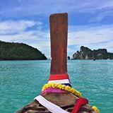 Paradise 🙌🏻🌊☀️🌊🙌🏻 #phiphi #thailand #phiphiisland #mimisporaí