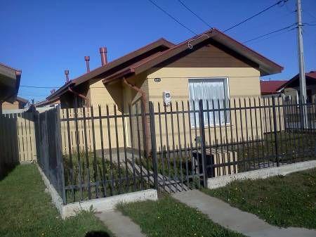 arriendo casa 1 piso 2 dorm 1 baño, en Valdivia - Casas y Departamentos en Arriendo en Valdivia - Vivastreet