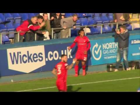 Hartlepool United FC vs Leyton Orient - http://www.footballreplay.net/football/2016/10/22/hartlepool-united-fc-vs-leyton-orient/