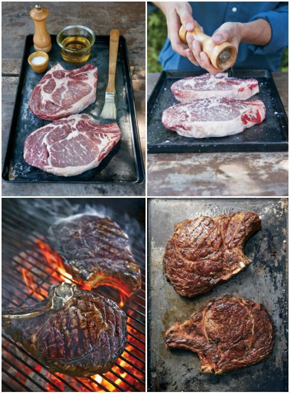 How To Grill The Perfect Steak Grilled Steak Recipes How To Grill Steak Grilling The Perfect Steak