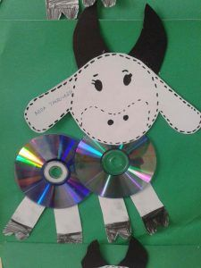 cd-cow-craft-idea-for-kids