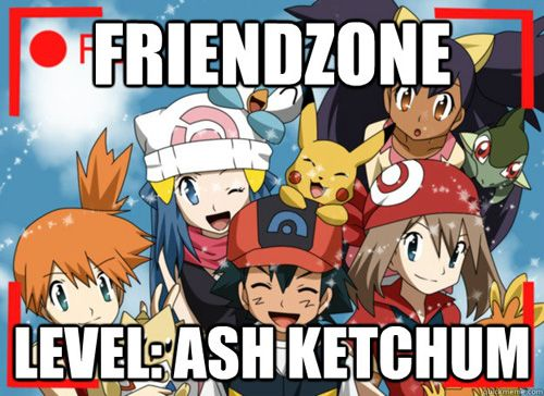 Ash Ketchum is the Worst Pokemon Trainer Ever | At the Buzzer